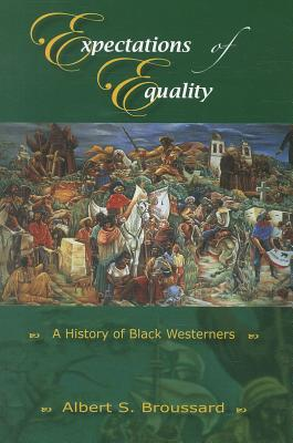 Expectations of Equality: A History of Black Westerners Cover Image
