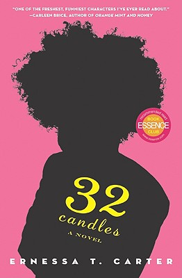 32 Candles: A Novel Cover Image