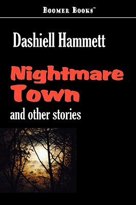 Nightmare Town Cover