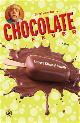 Chocolate Fever Cover Image