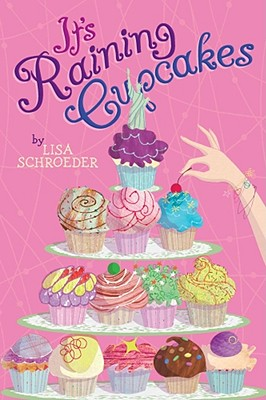 Cover for It's Raining Cupcakes