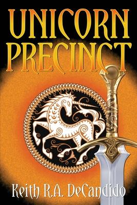 Cover for Unicorn Precinct