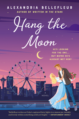 Hang the Moon: A Novel Cover Image