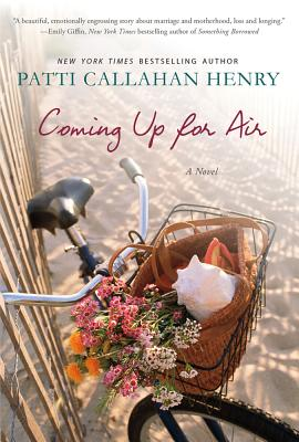 Cover for Coming Up for Air