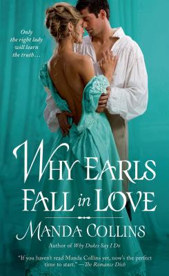 Why Earls Fall in Love Cover
