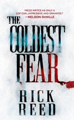 The Coldest Fear Cover