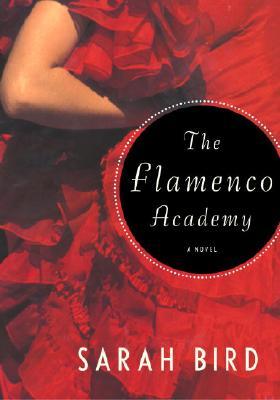 The Flamenco Academy Cover