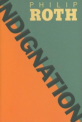 Indignation Cover