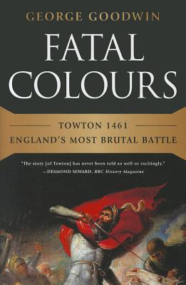 Fatal Colours Cover