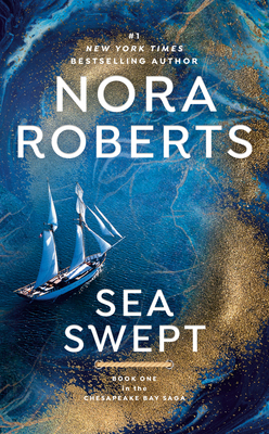 Sea Swept cover image