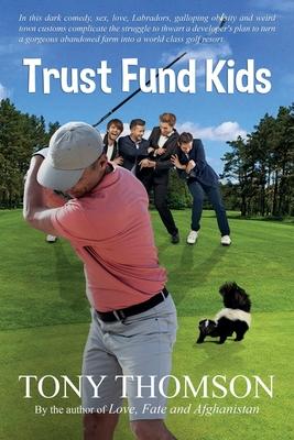 Trust Fund Kids Cover