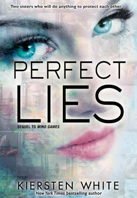 Perfect Lies Cover