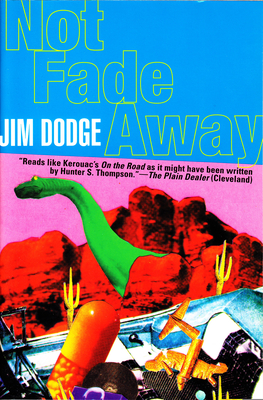Cover for Not Fade Away
