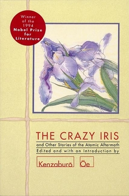 The Crazy Iris Cover