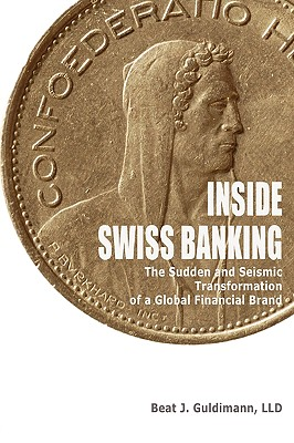 Inside Swiss Banking Cover Image