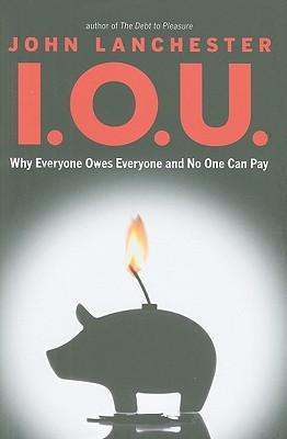 I.O.U. Cover