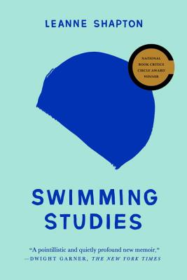 Swimming Studies Cover Image
