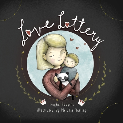 Love Lottery Cover Image