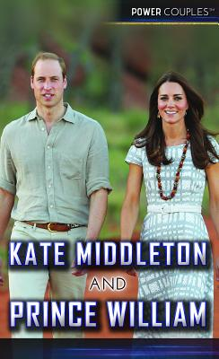 Kate Middleton and Prince William Cover Image