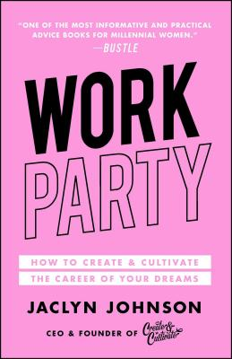 Cover for WorkParty