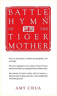 Battle Hymn of the Tiger Mother Cover