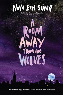A Room Away From the Wolves Cover Image