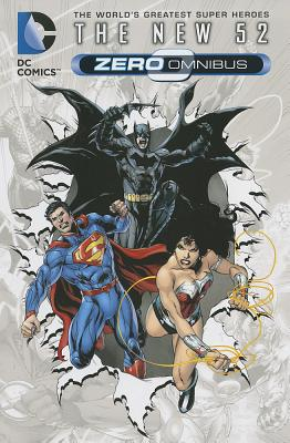 Cover for DC Comics