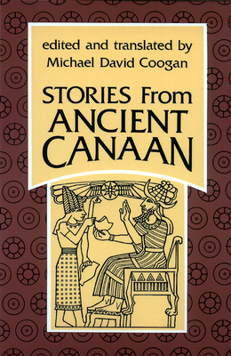 Stories from Ancient Canaan Cover Image