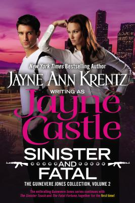 Cover for Sinister and Fatal