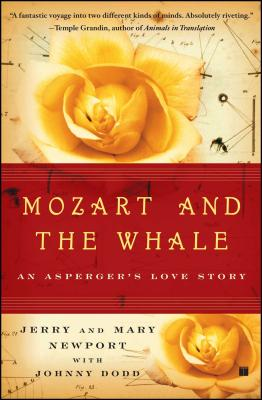 Mozart and the Whale: An Asperger's Love Story Cover Image