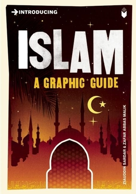 Cover for Introducing Islam
