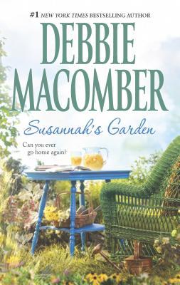 Susannah's Garden Cover