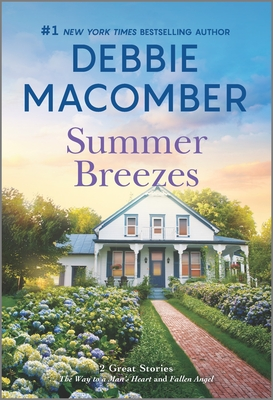 Summer Breezes Cover Image