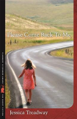 Cover for Please Come Back to Me