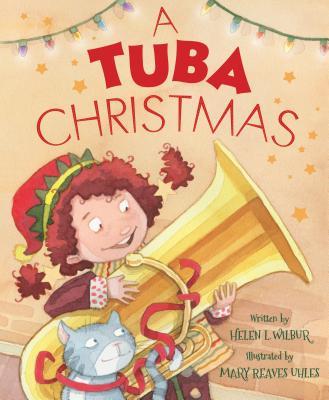 A Tuba Christmas Cover Image