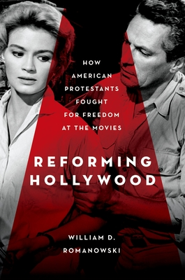 Reforming Hollywood Cover
