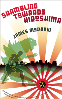 Shambling Towards Hiroshima Cover