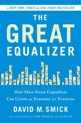 The Great Equalizer: How Main Street Capitalism Can Create an Economy for Everyone Cover Image