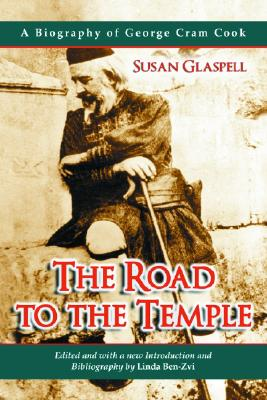 Cover for The Road to the Temple
