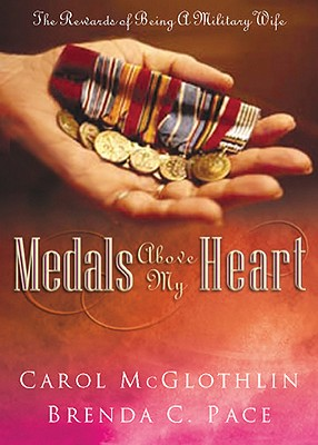Medals Above My Heart Cover