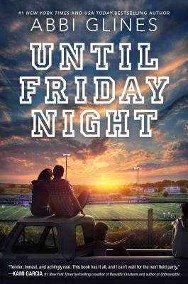Until Friday Night (Field Party) Cover Image