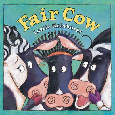 Fair Cow Cover