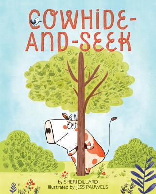 Cowhide-and-Seek Cover Image