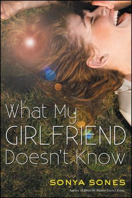What My Girlfriend Doesn't Know Cover Image