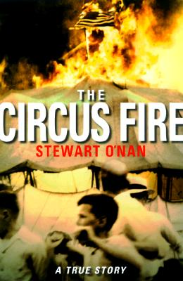 The Circus Fire Cover