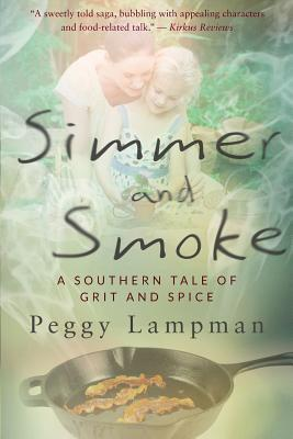Simmer and Smoke Cover