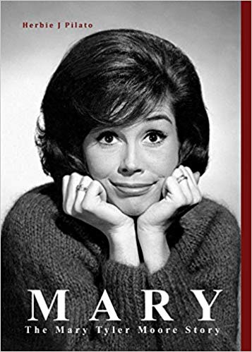 Mary: The Mary Tyler Moore Story Cover Image