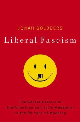 Liberal Fascism Cover