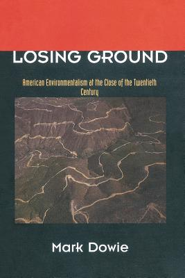 Losing Ground Cover