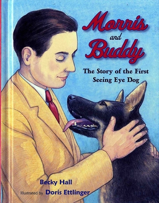 Morris and Buddy Cover